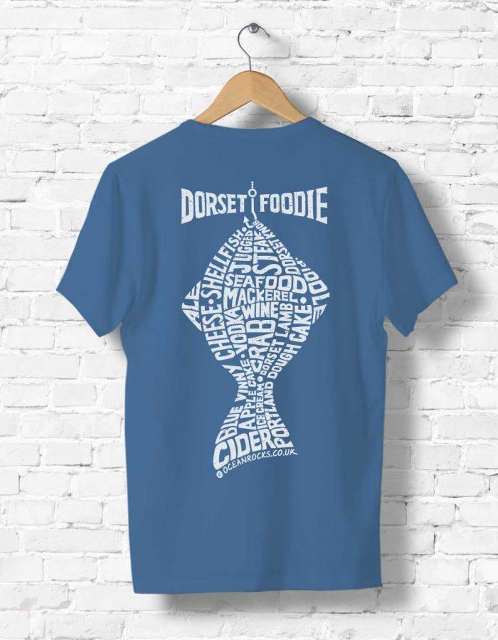 Dorset-Foodie-Tshirt