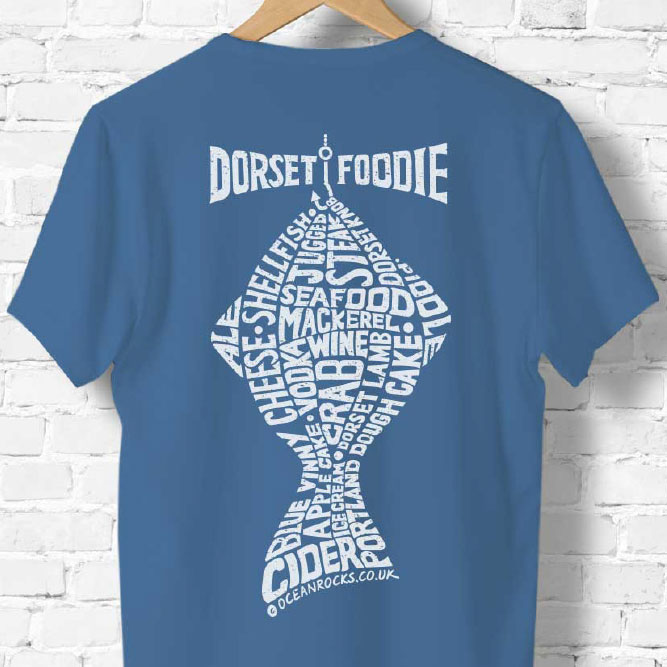 Dorset-Foodie-Tshirt-Home