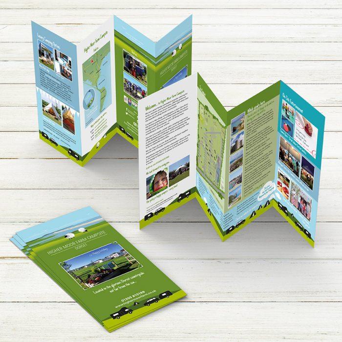 HMFC-visitor-leaflet