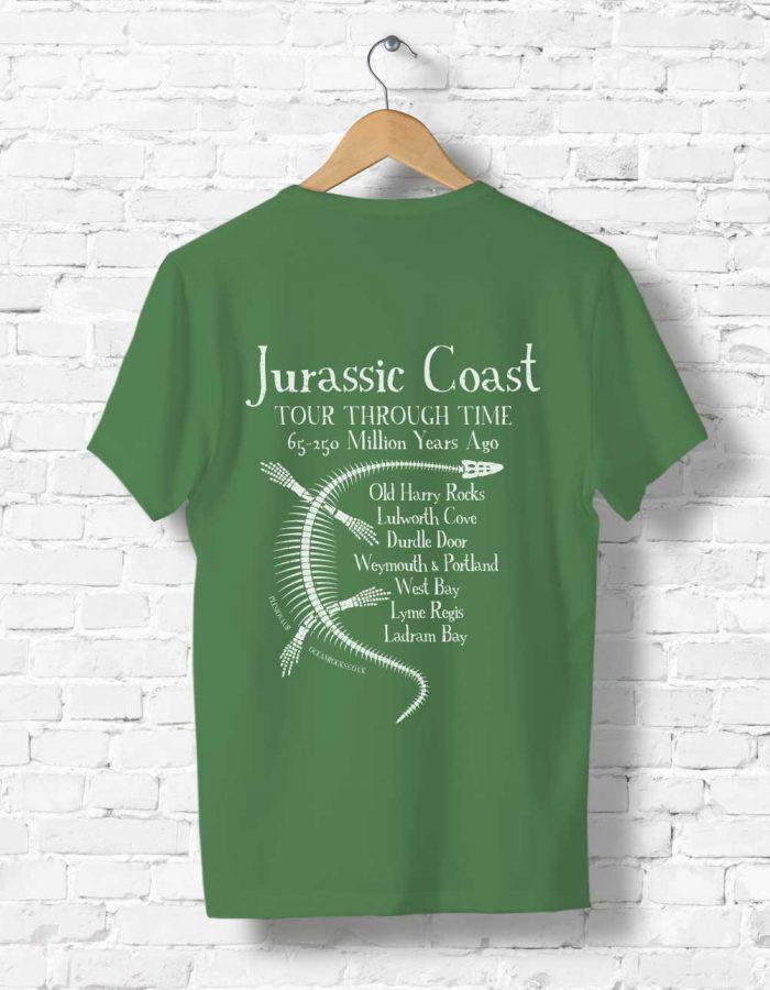 Jurassic-Coast-Tshirt