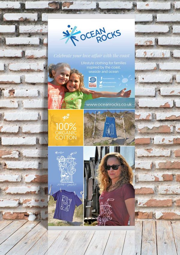 Ocean-Rocks-Display-Banner