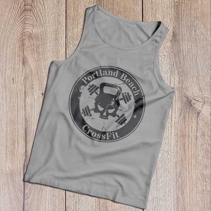 portland-beach-tshirt